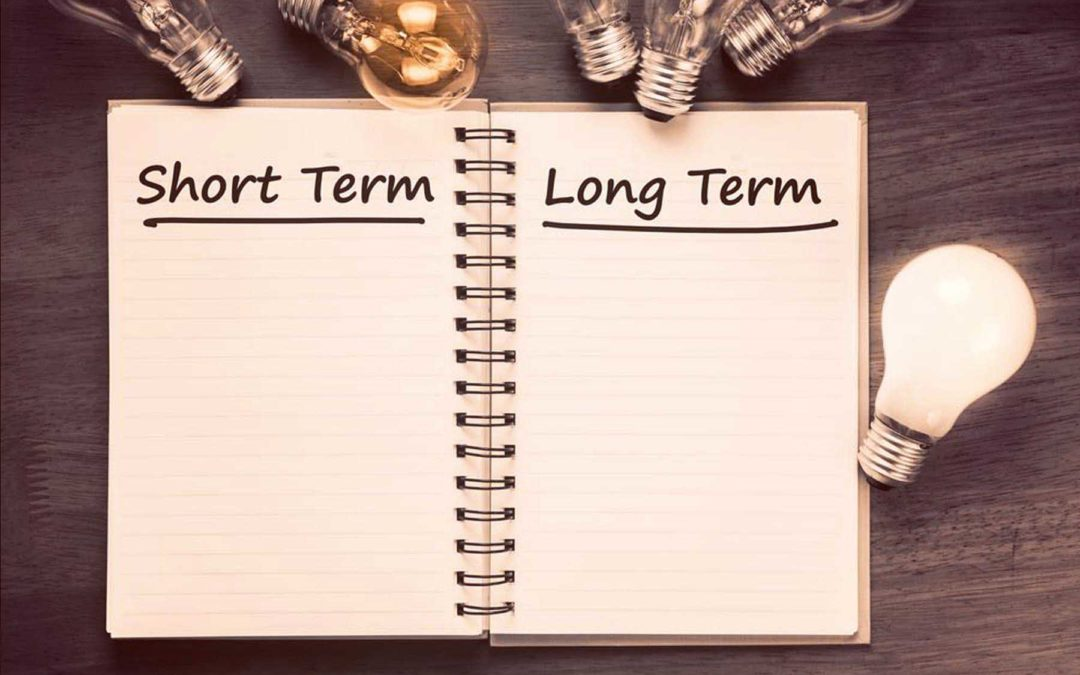 The Importance of a Long-term Focus in a Short-term World